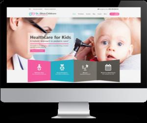 healthflex pediatrician demo thumb